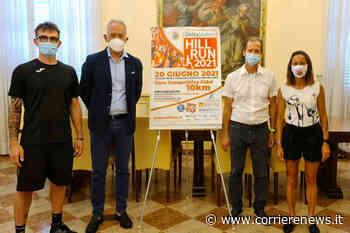 Hill Run 2021 allo stadio comunale di Civitanova Marche - CorriereNews