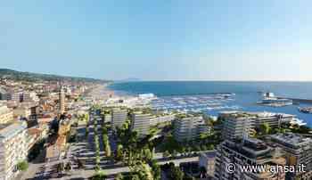 Porti: Civitanova Marche, progetto per marina super yacht - Agenzia ANSA