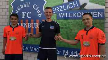 Eilenburg angelt sich drei U20-Youngster – einer hat Zweitliga-Erfahrung - Sportbuzzer