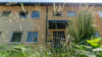Nach tödlichen Schüssen: Haus im Landkreis Nienburg umstellt - NDR.de