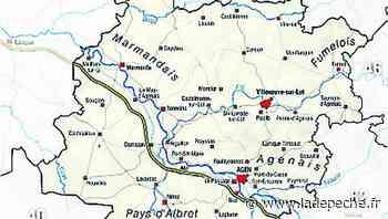 Élections départementales : zoom sur les cantons de Marmande et Camani - ladepeche.fr