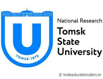 Tomsk State University: Intensive course in robotics at Tomsk State University - India Education Diary