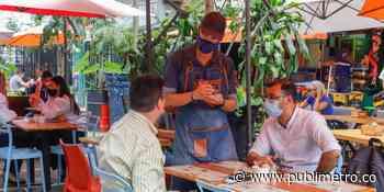 Esperanza y optimismo con la reactivación económica en Medellín - Publimetro Colombia