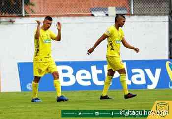 Leones pierde la esperanza del ascenso, Cortuluá lo derrotó en cuadrangulares finales - Itagüí Hoy