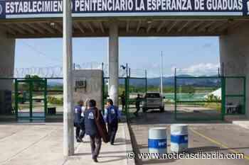 Interno falleció al interior de la cárcel La Esperanza de Guaduas, Cundinamarca - Noticias Día a Día
