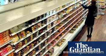 UK faces chilled food shortage over summer, logistics industry warns - The Guardian
