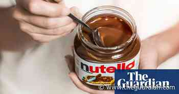 How to eat: Nutella - The Guardian