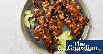 In a pickle over Yotam Ottolenghi's marination - The Guardian