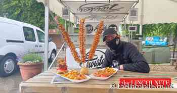 The Lincolnite Tries: Twisted Street Food at Lincoln Castle - The Lincolnite
