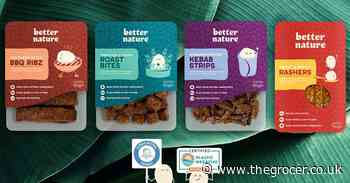 Good Food Fund signs up Better Nature and Spare Snacks brands - The Grocer