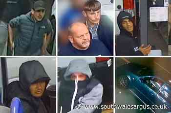 Clarence Food and Wine Newport men wanted - South Wales Argus