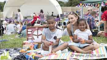 Different food vendors will be visiting Milton Keynes for the 'World Picnic' this summer - MKFM