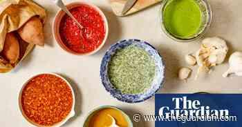 David Atherton's dressing recipes for summer salads - The Guardian