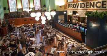 Annie's Burger Shack in Derby gets one star food hygiene rating - Derbyshire Live
