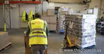Government rejects calls for food redistribution funding despite HGV hunger crisis - The Grocer