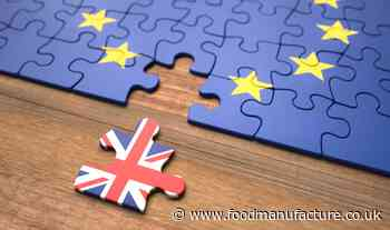Non-EU food exports outstrip sales to member states in Q1 - FoodManufacture.co.uk