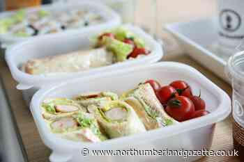 Northumberland's free school meal replacement system avoided food parcel problems seen elsewhere, committee hears - Northumberland Gazette