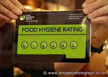 East Lancashire: Food Standards Agency findings on best and worst hygiene ratings - Lancashire Telegraph
