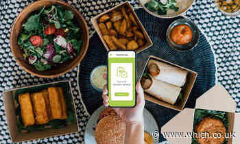 The hidden costs of the food delivery revolution: the surprising premium added to your next takeaway – Which? News - Which?