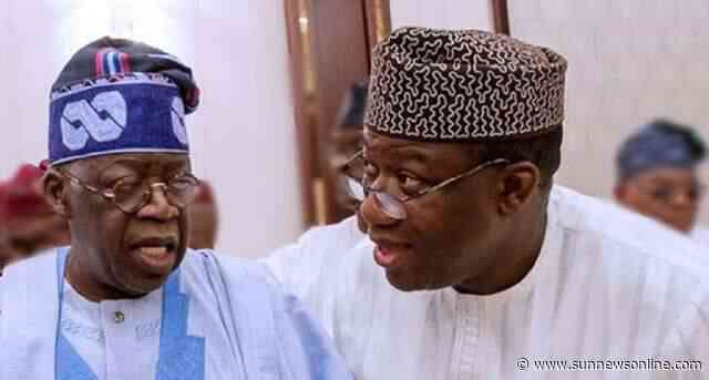 Ekiti APC suspends two over affiliations with pro-Tinubu group