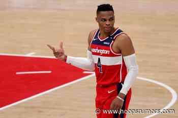 Wizards Notes: Westbrook, Brooks - hoopsrumors.com