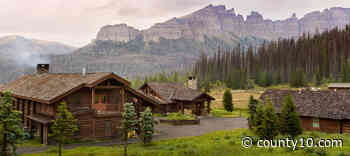 #10Life: Brooks Lake Lodge makes top resort lists in US News & World Report, Reader's Digest - County 10