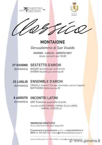 A Montaione e Gambassi Terme torna la rassegna 'Classica' - gonews
