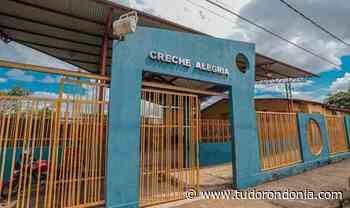 Professores municipais são preparados para retorno das aulas presenciais em Porto Velho - Tudo Rondônia
