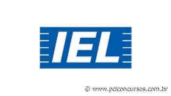 IEL - RO realiza Processo Seletivo em Porto Velho - PCI Concursos