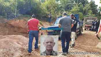 Idoso é morto a tiros em Porto Velho durante discussão por terra desmatada - Jornal Rondoniagora