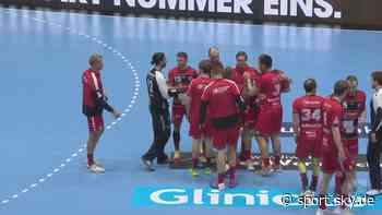 LIQUI MOLY HBL: Melsungen nach Pokalpleite wieder erfolgreich gegen Wetzlar - Sky Sport