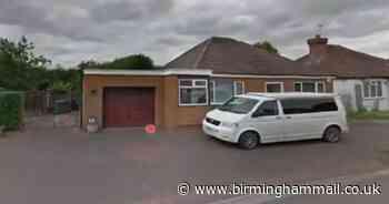 Backlash against housing plan on 'nasty' bend at Solihull village gateway - Birmingham Live