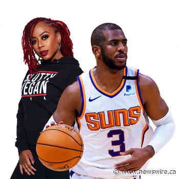 NBA All-star Chris Paul Buys Out all Three Locations of Slutty Vegan to Serve Free Food to The Atlanta Community in Celebration of Juneteenth this Saturday