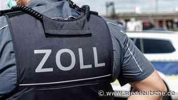 36-Jähriger wird im Zug nach Drogenfund festgenommen - Süddeutsche Zeitung