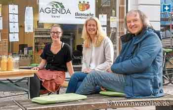 Lokale aGENDA Varel: Sie bringen Menschen zusammen - Nordwest-Zeitung