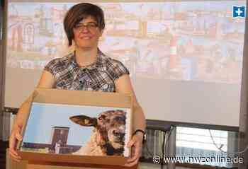 Riesen-Kunstwerk in FRiesland: Vareler wollen gemeinsam 52.110 Teile puzzeln - Nordwest-Zeitung