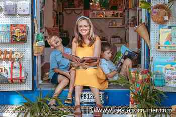 Mom of the Month: Lindsay Pardo | Lowcountry Parent | postandcourier.com - Charleston Post Courier