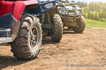 Council seeking input on proposed ORV connection route in Lindsay — Lindsay Advocate - Lindsay Advocate