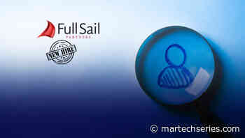 Full Sail Partners Promotes Lindsay Diven, CPSM, As Blackbox Connector - MarTech Series