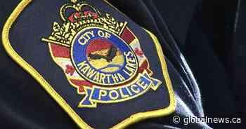 Arrest made after altercation involving knife in Lindsay: police - Global News