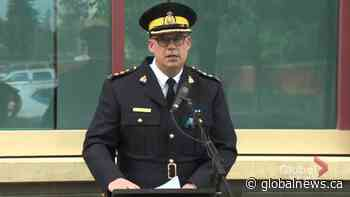 RCMP dog killed, man dead after police shooting in northern Alberta: ASIRT