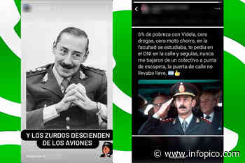 La justicia investiga a dos empleados de ANSES de General Pico por apología del crimen a raíz de posteos ... - InfoPico.com