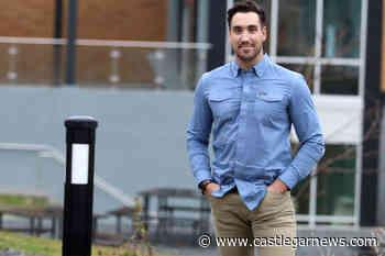 Selkirk College valedictorian proves mettle in accomplishment - Castlegar News