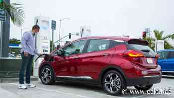 General Motors to funnel $35bn into EVs by 2025 - edie.net