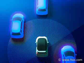 Why General Motors Is Crushing Tesla in 2021 - Motley Fool