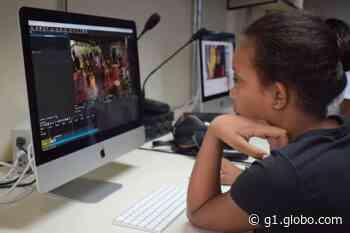 Valinhos abre 30 vagas para curso online de edição de vídeo com bolsa de R$ 210 - G1