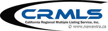 Marty Reed Joins CRMLS as Chief Innovation and Strategy Officer