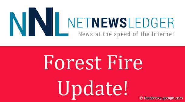 Northwest Fire Region –June 18, 2021 Wildfire Update
