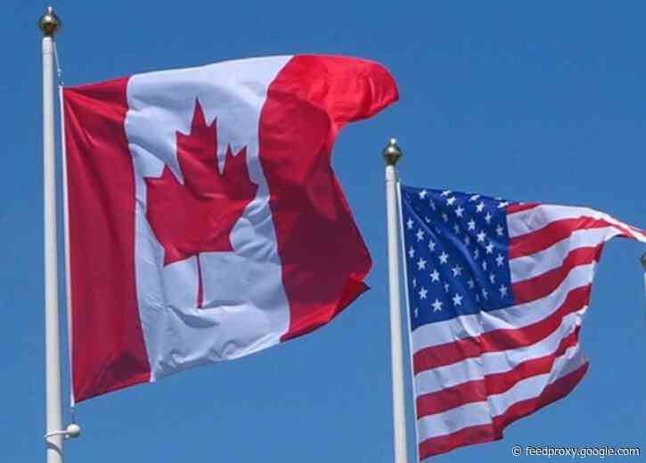 Canada / United States Border to Remain Closed Until July 21, 2021