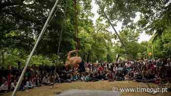 Porto vai ter espectáculos gratuitos de circo contemporâneo ao ar livre Há 10 horas - Time Out